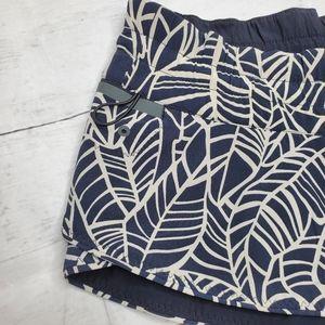 lululemon athletica Swim - Lululemon EUC Reversible Shanti Swim Short